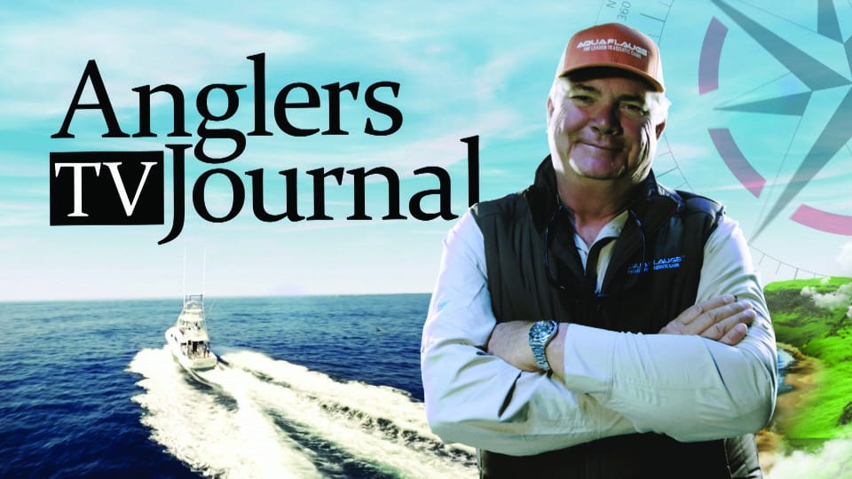 Anglers Journal TV