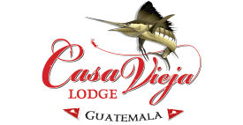 Casa Vieja Lodge Site logo
